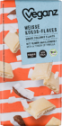 Produktabbildung von der Bio Veganz Weiße Kokos-Flakes