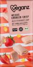 Produktabbildung Bio Veganz Weiße Erdbeer-Crisp