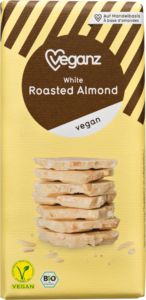 White Roasted Almond von Veganz