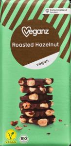 Roasted Hazelnut von Veganz