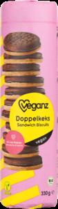 Doppelkeks von Veganz