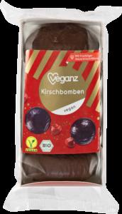 Kirschbomben von Veganz
