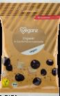 Ingwer in Zartbitterschokolade von Veganz
