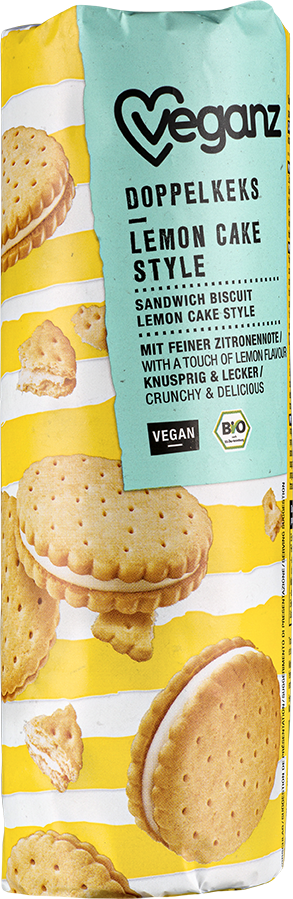 Veganz Organic Lemon Cake Style Sandwich Biscuits Crunchy Delicious Best prices, easy booking, no fees with immediate confirmation. veganz organic lemon cake style sandwich biscuits crunchy delicious