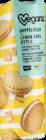 Produktabbildung Bio Veganz Doppelkeks Lemon Cake Style