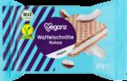 Waffelschnitte Kokos von Veganz