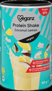 Protein Shake Coconut Lemon von Veganz