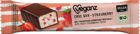Choc Bar Strawberry von Veganz